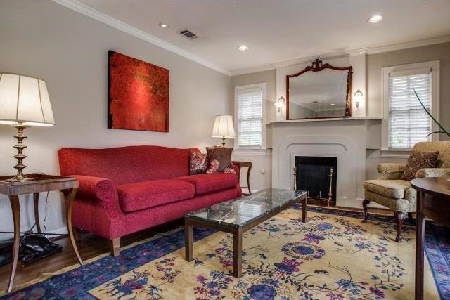 Sold Property | 815 Newell Avenue Dallas, Texas 75223 7