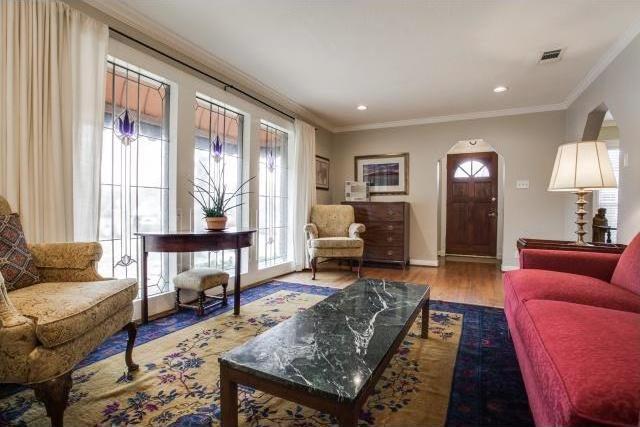 Sold Property | 815 Newell Avenue Dallas, Texas 75223 8