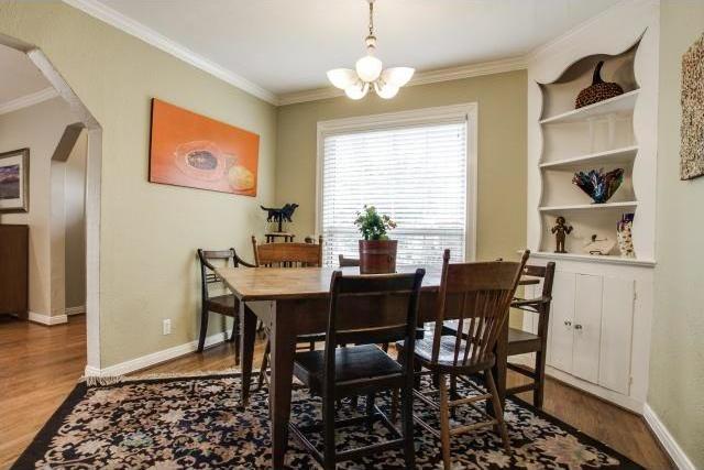 Sold Property | 815 Newell Avenue Dallas, Texas 75223 9