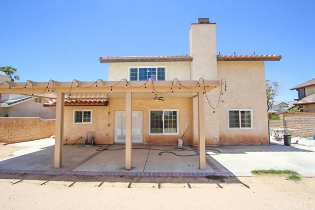 Closed | 13458 Ironstone Avenue Victorville, CA 92392 19
