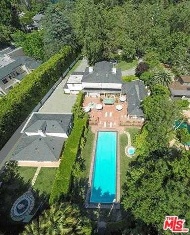 Off Market | 661 STONE CANYON Road Los Angeles, CA 90077 0