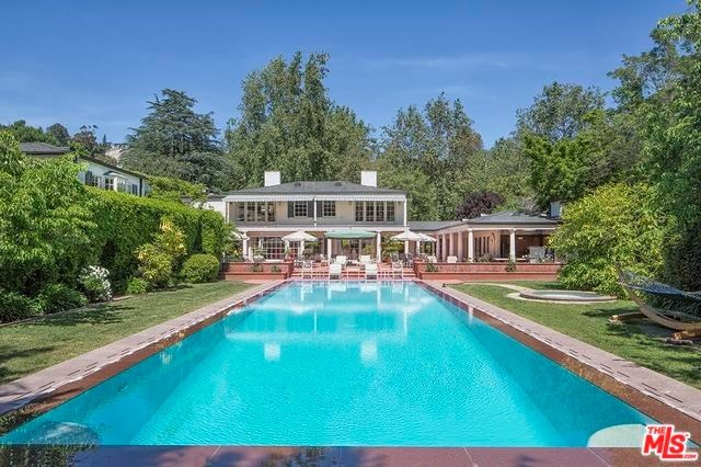 Off Market | 661 STONE CANYON Road Los Angeles, CA 90077 2