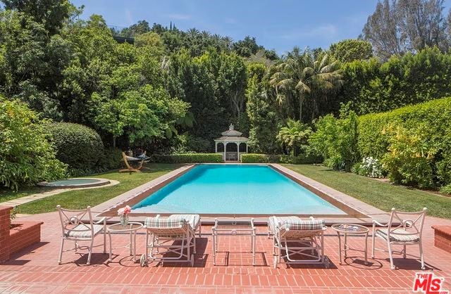 Off Market | 661 STONE CANYON Road Los Angeles, CA 90077 3