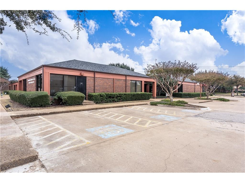 Active Option Contract | 1010 N Belt Line Road #105 Mesquite, TX 75149 23