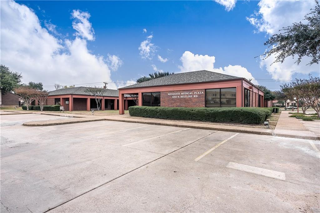 Sold Property | 1010 N Belt Line Road #105 Mesquite, TX 75149 24