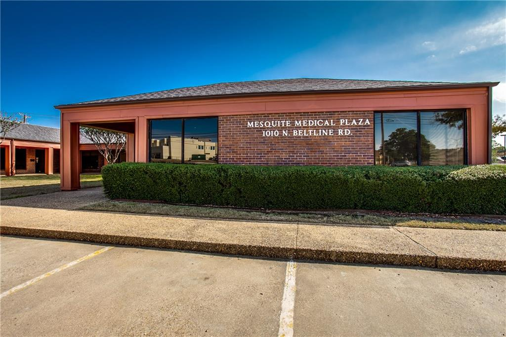 Active Option Contract | 1010 N Belt Line Road #105 Mesquite, TX 75149 27
