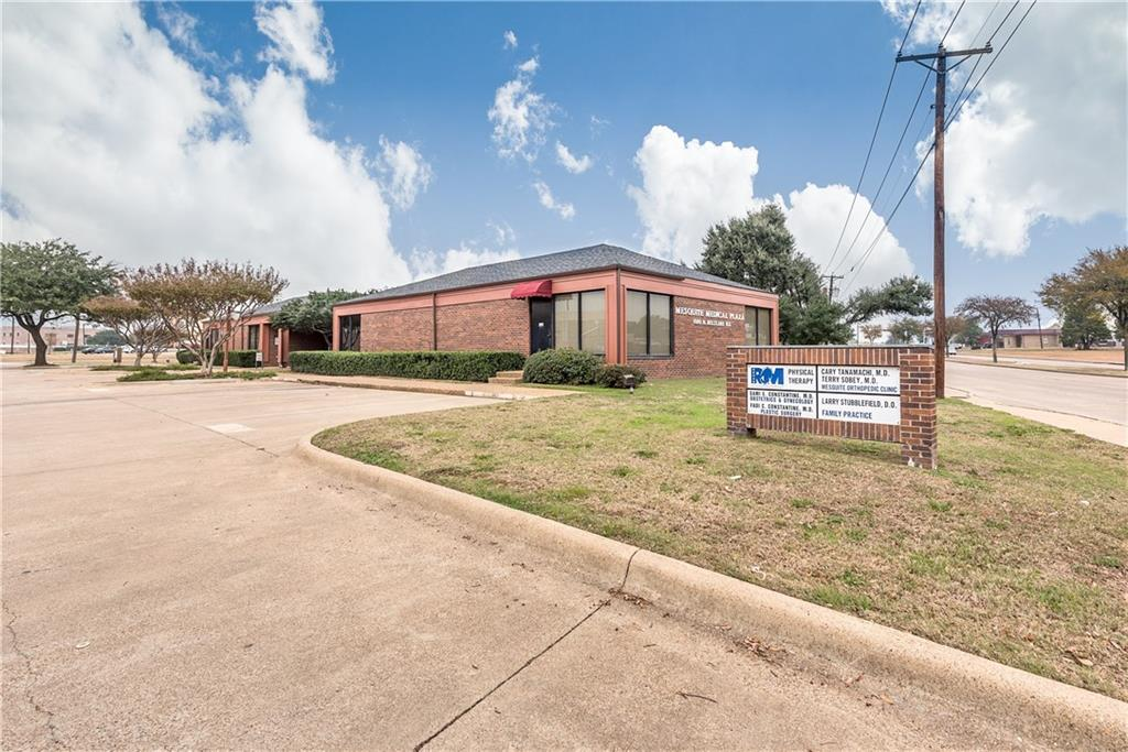 Leased | 1010 N Belt Line Road #101 Mesquite, TX 75149 0