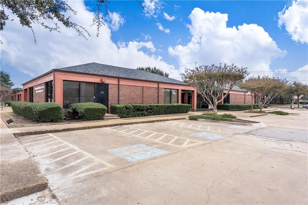 Property for Rent | 1010 N Belt Line Road #101 Mesquite, Texas 75149 23