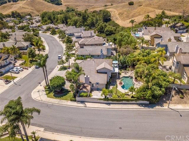 Closed | 14336 Pleasant Hill Drive Chino Hills, CA 91709 13