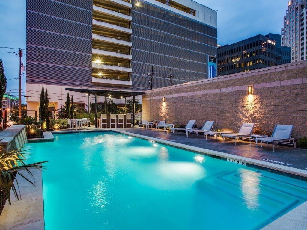 Sold Property | 2011 Cedar Springs Road #502 Dallas, Texas 75201 16