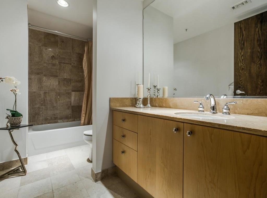 Sold Property | 2011 Cedar Springs Road #502 Dallas, Texas 75201 2