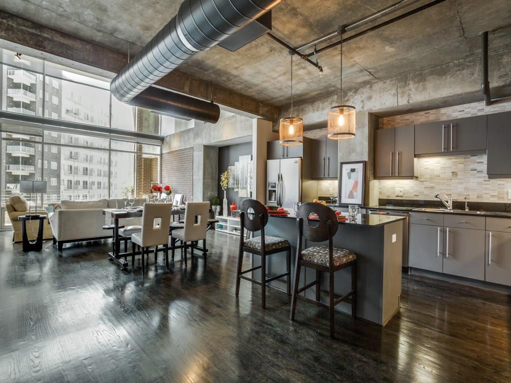 Sold Property | 2011 Cedar Springs Road #502 Dallas, Texas 75201 3