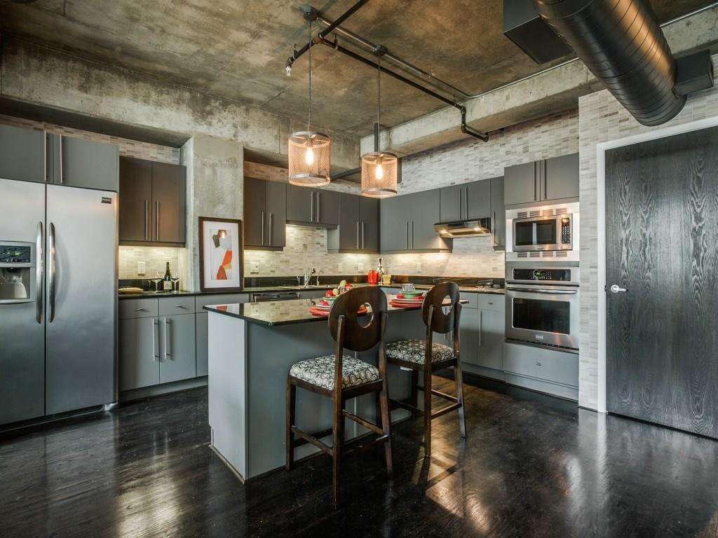Sold Property | 2011 Cedar Springs Road #502 Dallas, Texas 75201 4