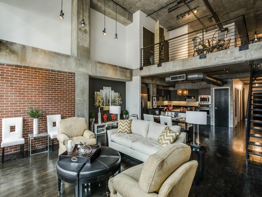 Sold Property | 2011 Cedar Springs Road #502 Dallas, Texas 75201 6