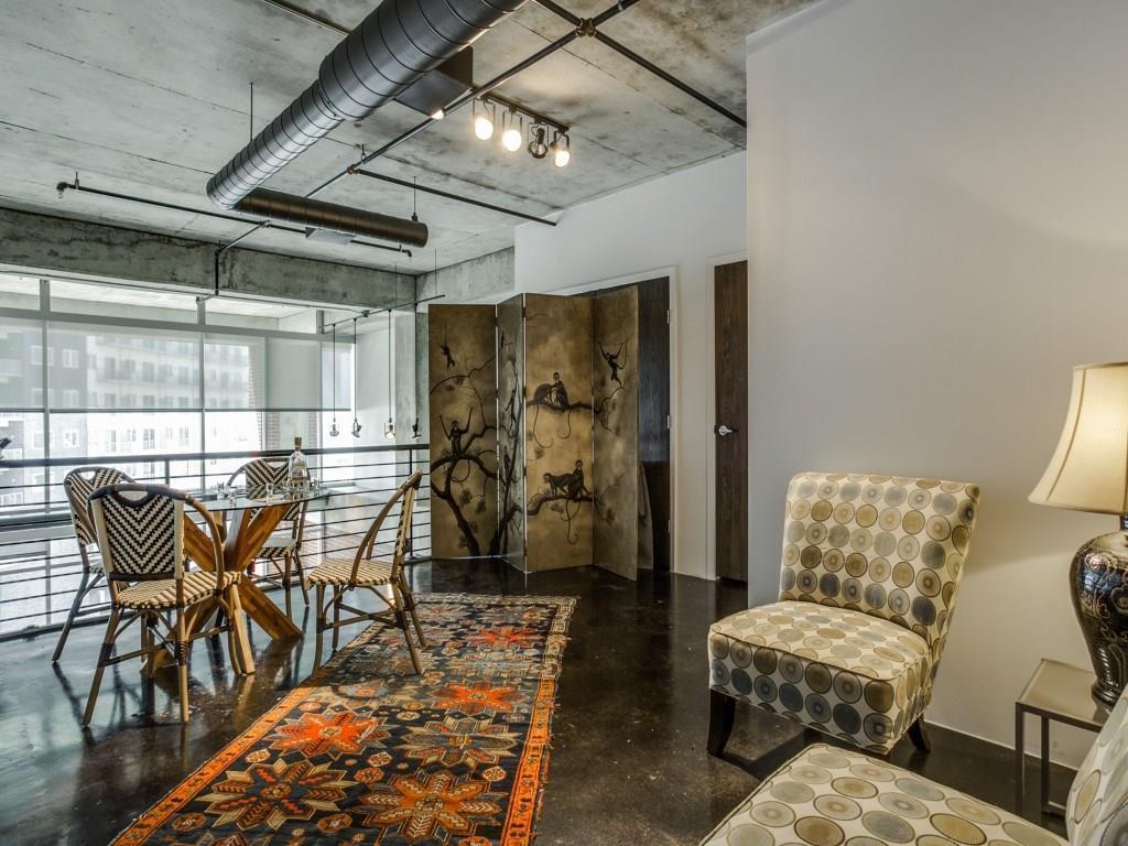 Sold Property | 2011 Cedar Springs Road #502 Dallas, Texas 75201 7