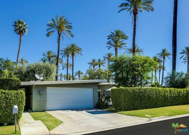 Closed | 70436 TAMARISK Lane Rancho Mirage, CA 92270 0