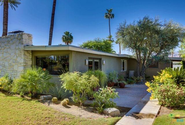 Closed | 70436 TAMARISK Lane Rancho Mirage, CA 92270 10