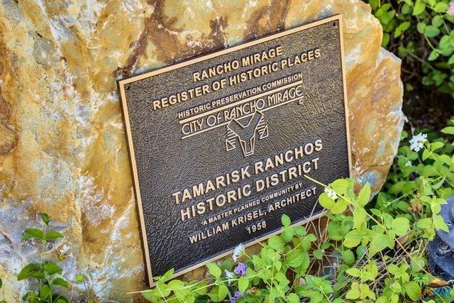 Closed | 70436 TAMARISK Lane Rancho Mirage, CA 92270 36