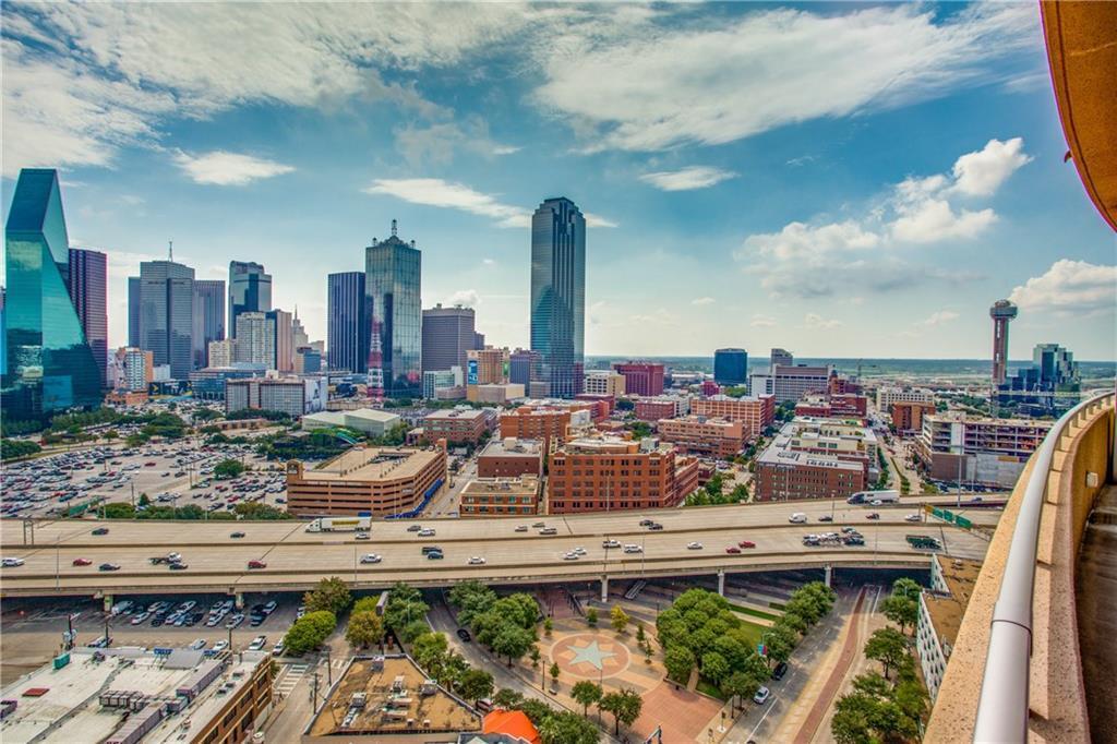 Sold Property   2200 Victory Avenue #2003 Dallas, Texas 75219 0