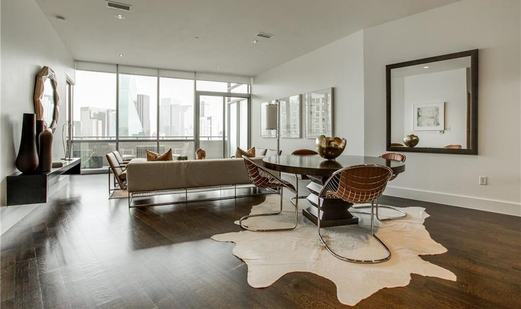 Sold Property   2200 Victory Avenue #2003 Dallas, Texas 75219 1