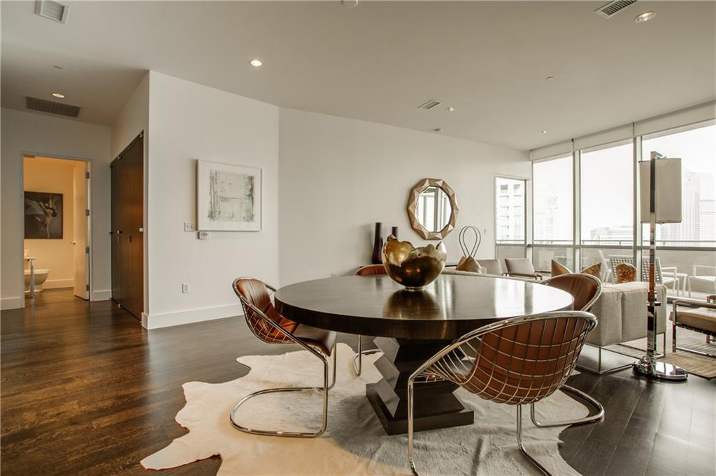 Sold Property   2200 Victory Avenue #2003 Dallas, Texas 75219 2