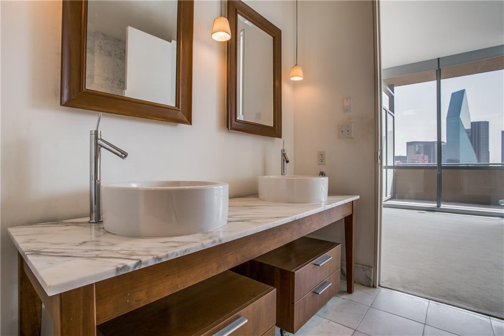 Sold Property   2200 Victory Avenue #2003 Dallas, Texas 75219 20