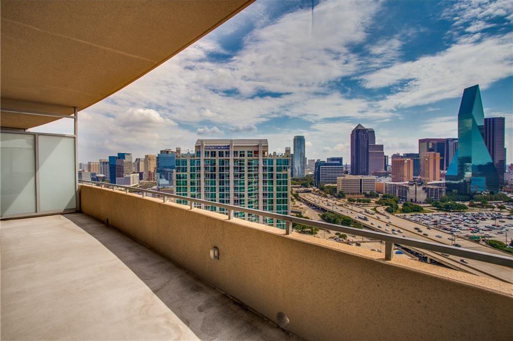 Sold Property   2200 Victory Avenue #2003 Dallas, Texas 75219 25