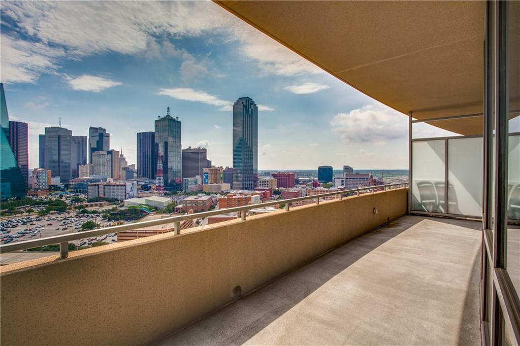 Sold Property   2200 Victory Avenue #2003 Dallas, Texas 75219 26
