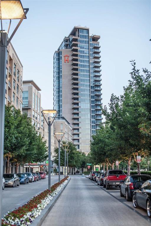 Sold Property   2200 Victory Avenue #2003 Dallas, Texas 75219 29