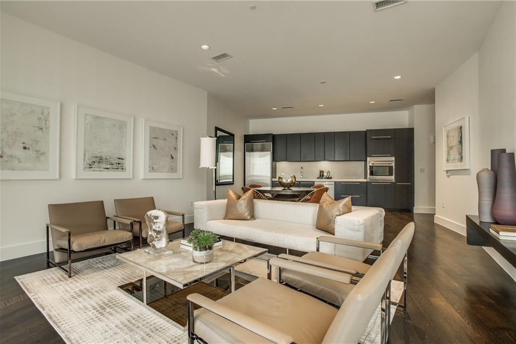 Sold Property   2200 Victory Avenue #2003 Dallas, Texas 75219 4