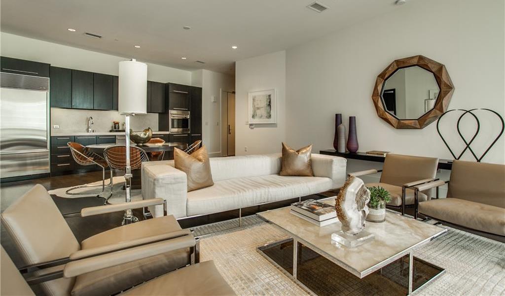 Sold Property   2200 Victory Avenue #2003 Dallas, Texas 75219 5