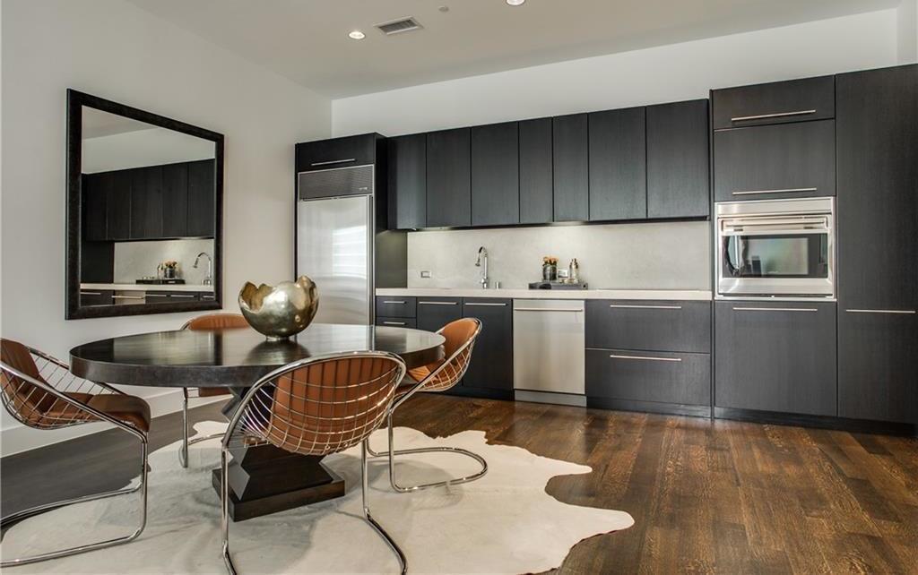 Sold Property   2200 Victory Avenue #2003 Dallas, Texas 75219 6
