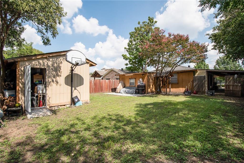 Pending | 6835 Tyree Street Dallas, TX 75209 3