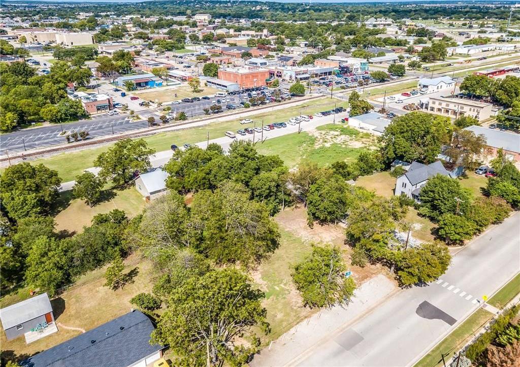Active | 200 S Dobson Street Burleson, Texas 76028 0