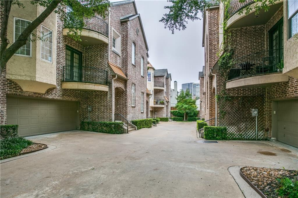 Sold Property | 3943 Travis Street Dallas, Texas 75204 0