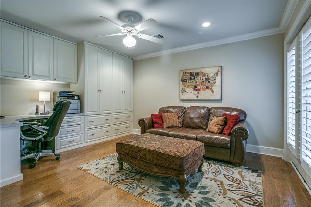 Sold Property | 3943 Travis Street Dallas, Texas 75204 15