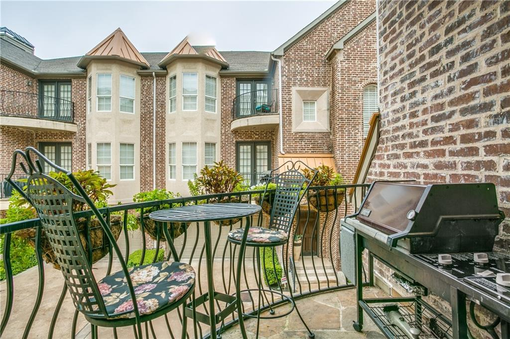 Sold Property | 3943 Travis Street Dallas, Texas 75204 20