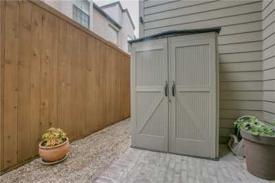 Sold Property   3943 Travis Street Dallas, Texas 75204 24