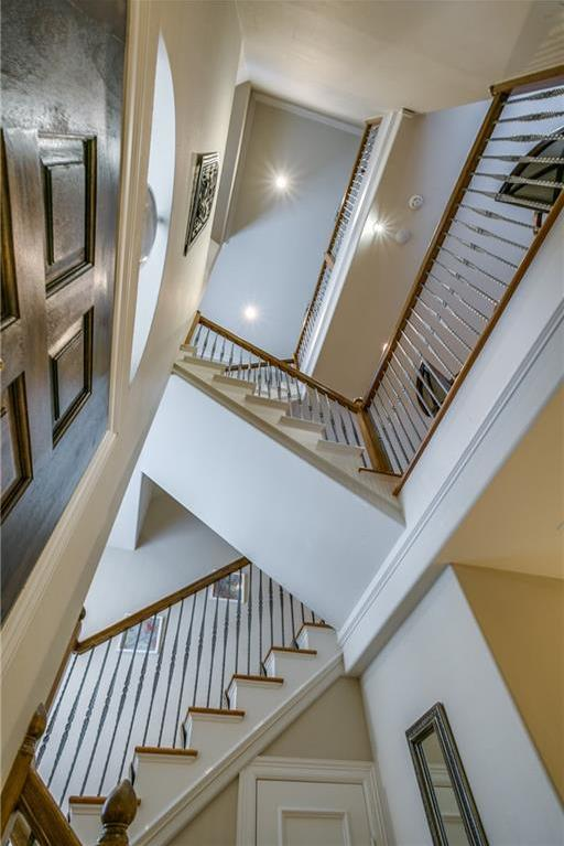 Sold Property | 3943 Travis Street Dallas, Texas 75204 3