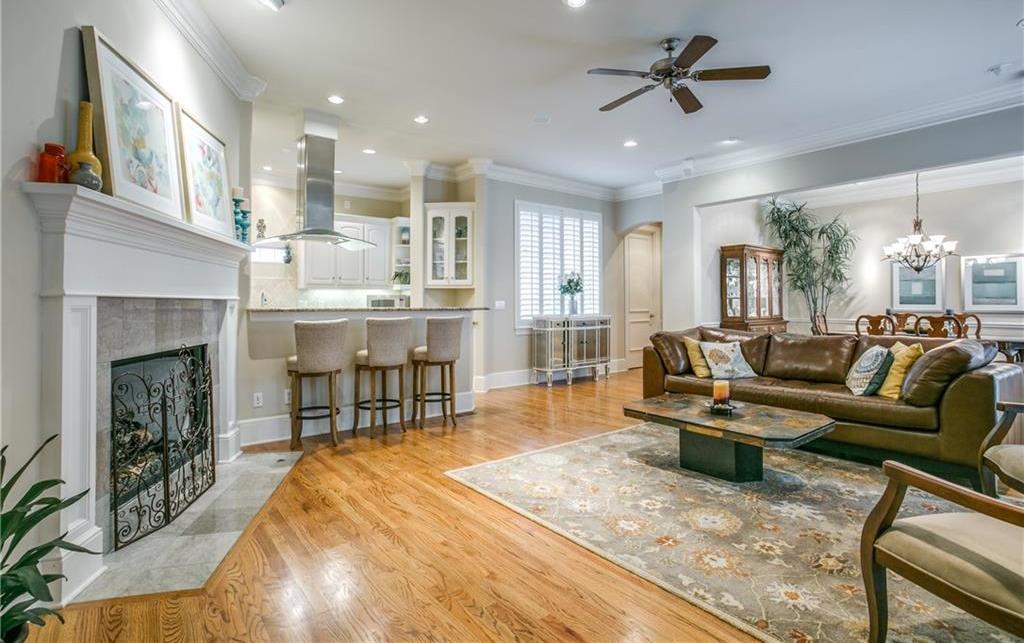 Sold Property | 3943 Travis Street Dallas, Texas 75204 4