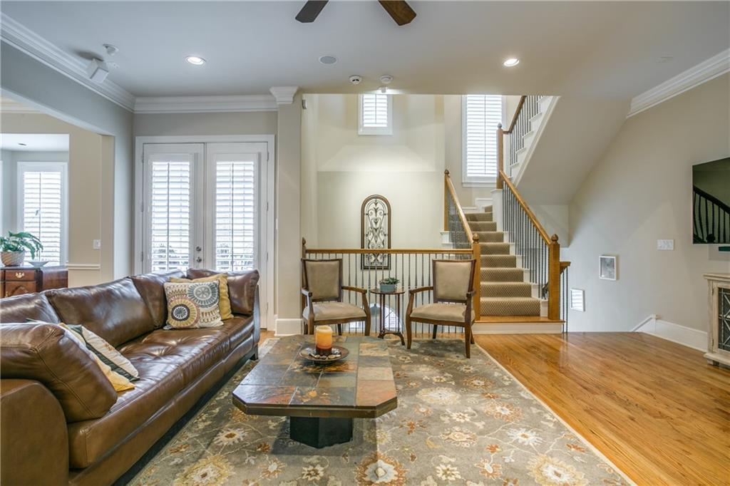 Sold Property | 3943 Travis Street Dallas, Texas 75204 5
