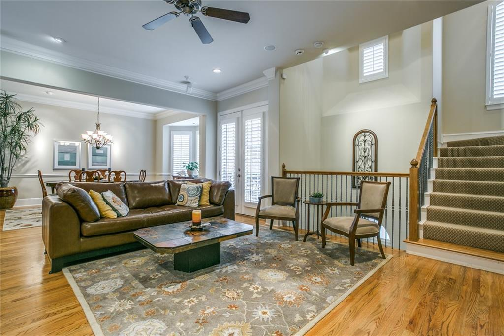 Sold Property | 3943 Travis Street Dallas, Texas 75204 6