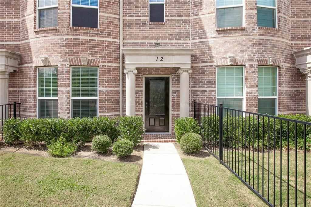 Homes for sale in Lewisville | 2500 Rockbrook Drive #1C-12 Lewisville, Texas 75067 1