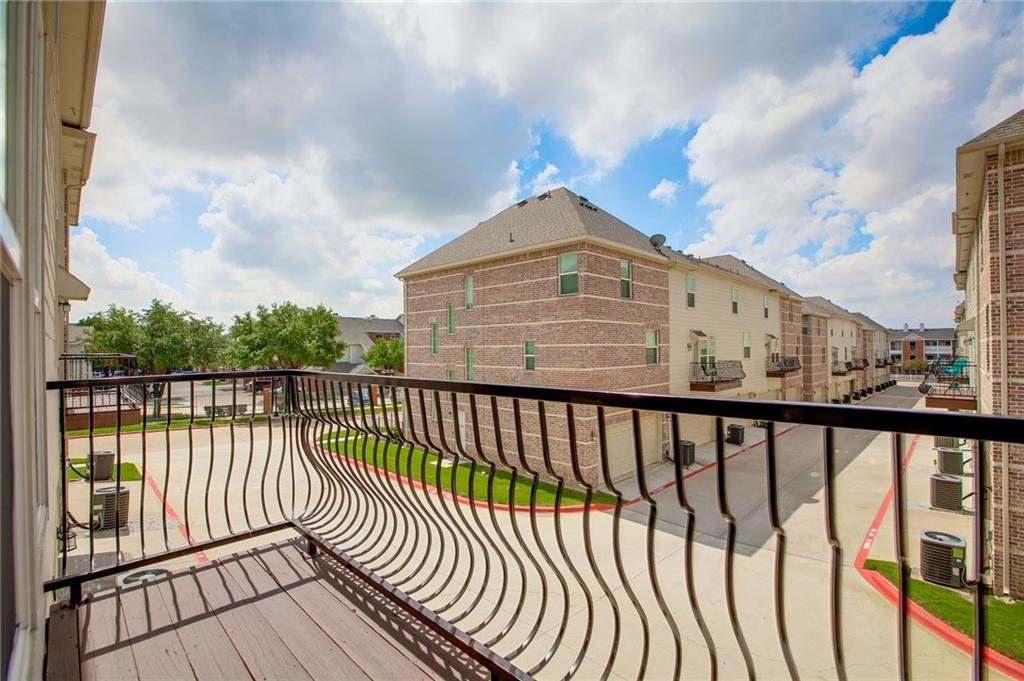 Homes for sale in Lewisville | 2500 Rockbrook Drive #1C-12 Lewisville, Texas 75067 29