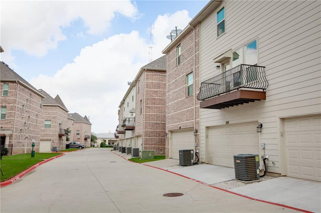 Homes for sale in Lewisville | 2500 Rockbrook Drive #1C-12 Lewisville, Texas 75067 31