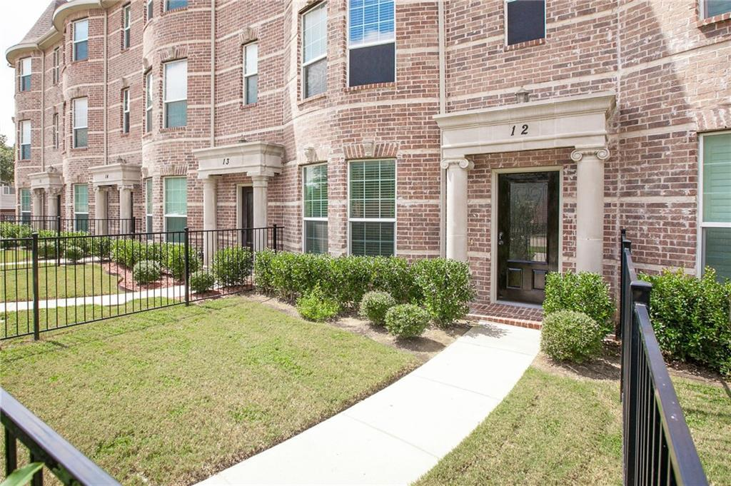 Homes for sale in Lewisville | 2500 Rockbrook Drive #1C-12 Lewisville, Texas 75067 7