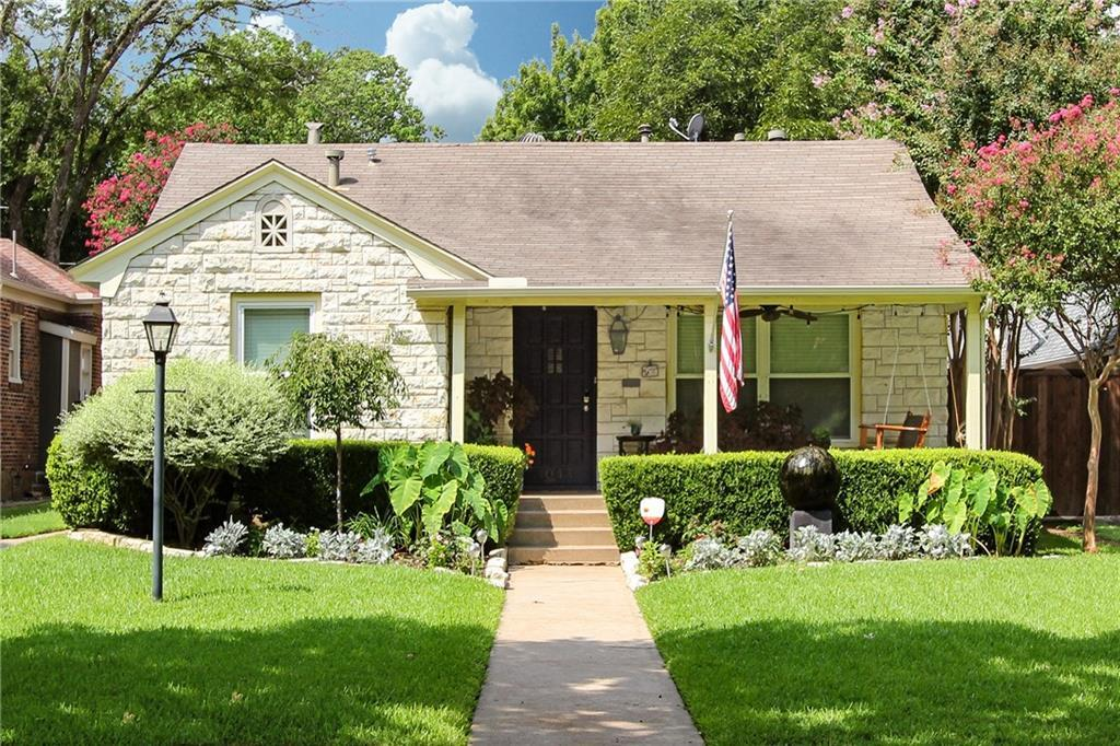 Expired | 1043 N Edgefield Avenue Dallas, Texas 75208 1