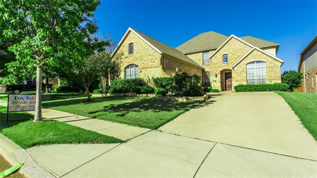 Sold Property | 9609 Armour Drive Fort Worth, Texas 76244 0