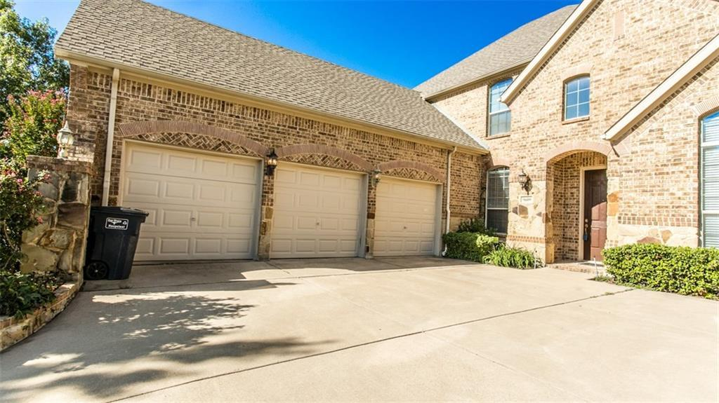 Sold Property | 9609 Armour Drive Fort Worth, Texas 76244 1