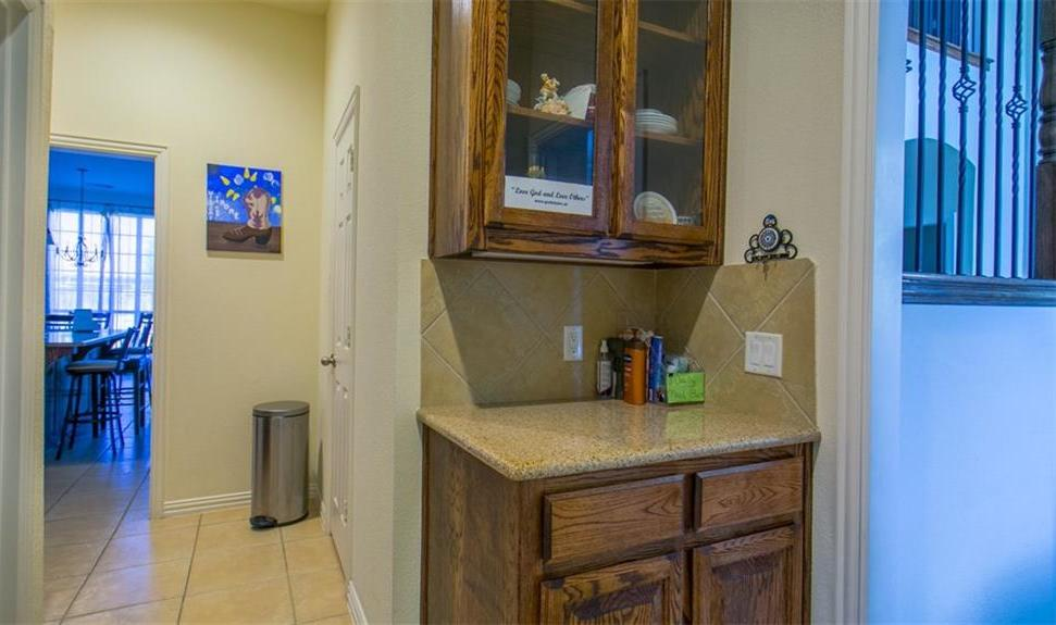 Sold Property | 9609 Armour Drive Fort Worth, Texas 76244 16